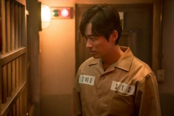 """Namgoong Min Has Nerves Of Steel As He Carries Out His Plan In """"Doctor Prisoner"""""""