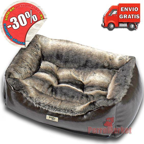 Cama para perros barata lluvia camas para perros pinterest for Cama barata
