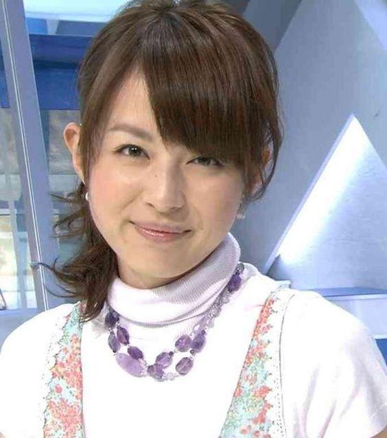 平井理央少し傾けた可愛い笑顔