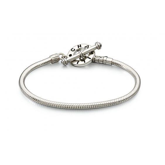 chamilia bracelets | Chamilia Toggle Bracelet