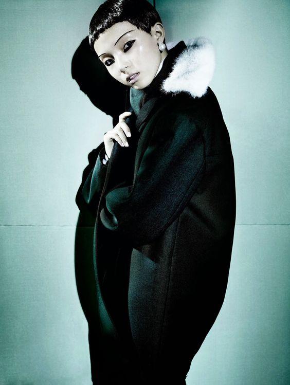 COUP DE FOUDRE: The Winter Queen