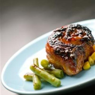 Carolina Pork Twirl