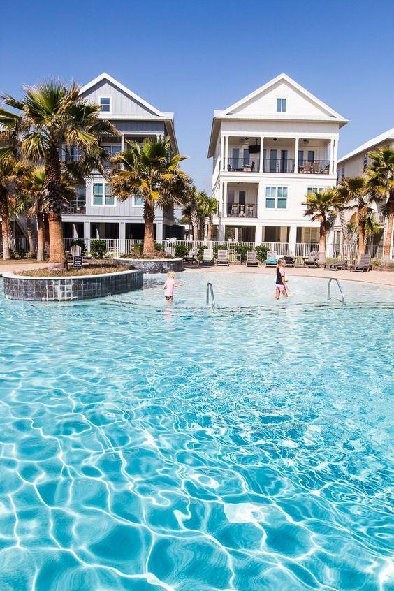 Pool At Orange Beach Vacation Rentals Alabama Planning A Beach Vacation Consider Alabama Gulf Shor Orange Beach Vacation Alabama Beaches Beach Vacation Tips