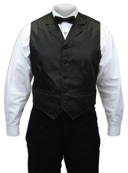 Drake Vest.