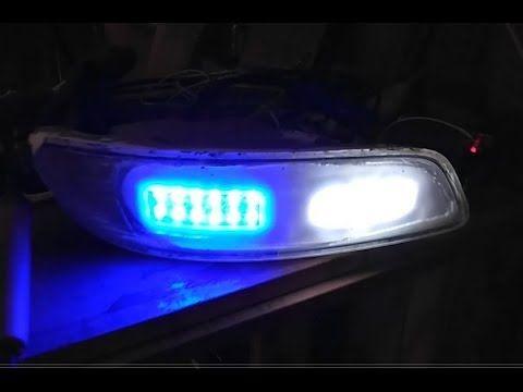 Sulit Bongkar Lampu Bumper Ganti Dg Led Ini Triknya Lampu Lampu Led Produk