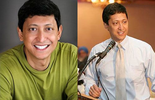 "July Flashback: Dan Nainan (Indian/Japanese) [American] Known as:  Comedian (Appeared in first season of ""Last Comic Standing"" and the ""PC Innovation Lab"" Apple ad; Performed at the 2008 Democratic National Convention and the 2009 TED Conference)"