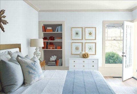 Image Result For Benjamin Moore Blue Veil Images Bedroom Colors Benjamin Moore Bedroom Bedroom Paint Colors Master