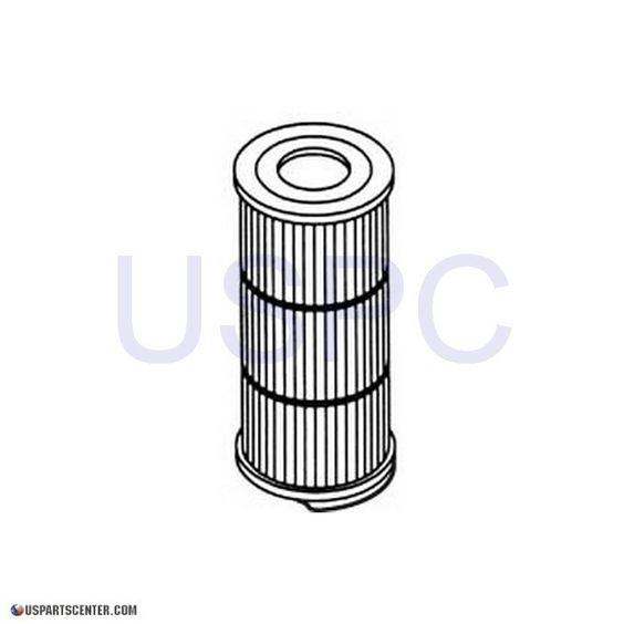 6540-483, Filter Cartridge, 70sq