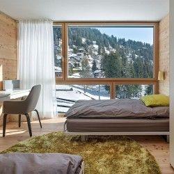 alp  architektur lischer partner ag . Bellevue . Luzern (5 0)