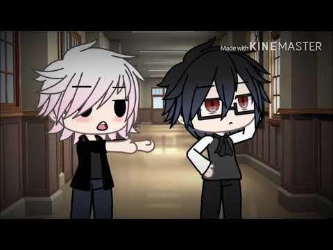 Diabolik Lovers Gacha Life Vines Part 2 Youtube Diabolik Lovers Diabolik Anime
