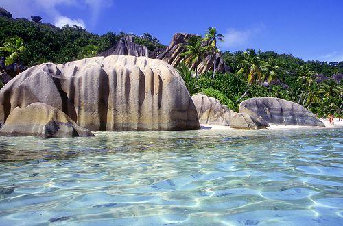 Otra isla paradisiaca para perderte con buena compañia: