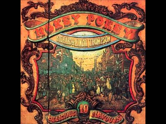 The Sun Never Shines on the Poor - Richard & Linda Thompson - from the 1...