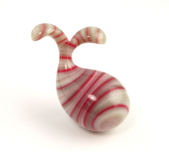 Adam Paxon Squirming Flourishring In Carved Acrylic 470 I Love Jewelry Flourish Pretty Jewellery