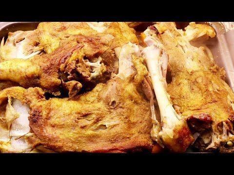 فيديو الموسم طبخ نص تيس مندي بالفرن مع طريقة عمل الذ رز بشاور من جد لايفوتكم Youtube Cooking Yemeni Food Food