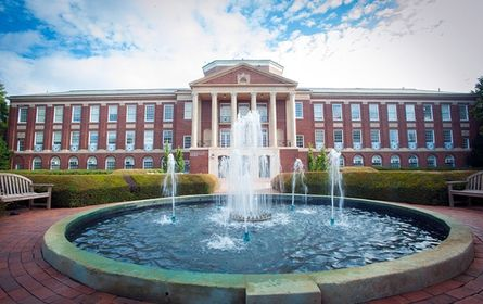Meredith College #Raleigh #NorthCarolina #University