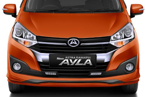 Harga Daihatsu Ayla Bandung Spesifikasi Fitur Warna Mesin 1 0
