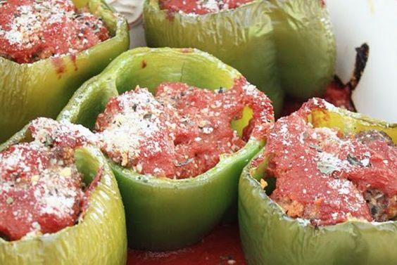 Meatloaf stuffed peppers )TNT) 3327b4cca689bdbea9fc7d3efe0008d6