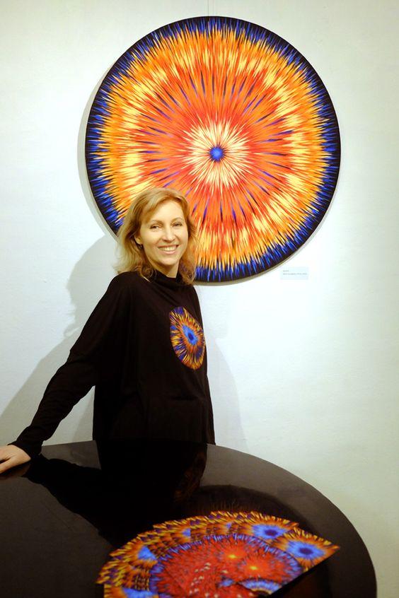 Trzecie oko - Anna Kossakowska, Galeria U