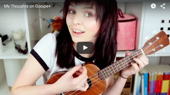 Canción viral anti-Google  de Emma Blackery