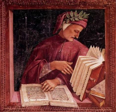 Frases de Dante Alighieri - Nicboo