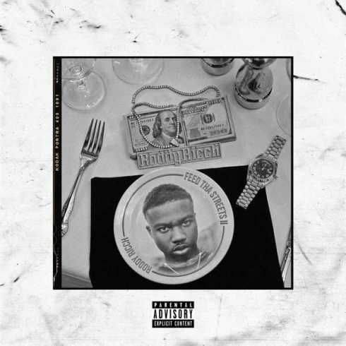 Roddy Ricch Feed The Streets Ii Itunes Con Imagenes Arte