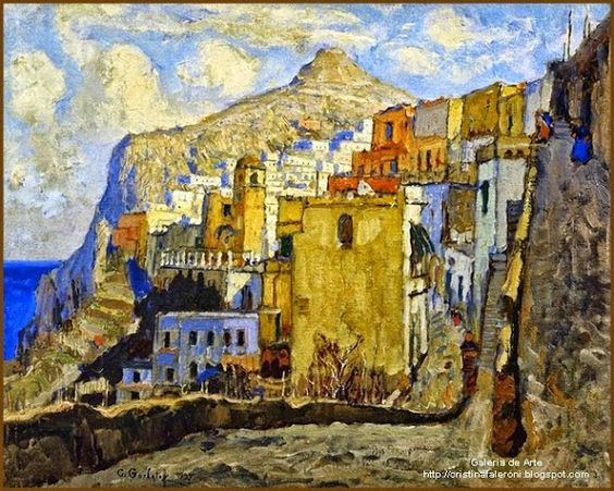 Konstantin Gorbatov (1876~1945 Germany) | He moved to Berlin in 1926; he was forbidden to leave Germany during WWII; died shortly after the allied victory over Germany on May 12, 1945; his wife committed suicide on 17 July 1945