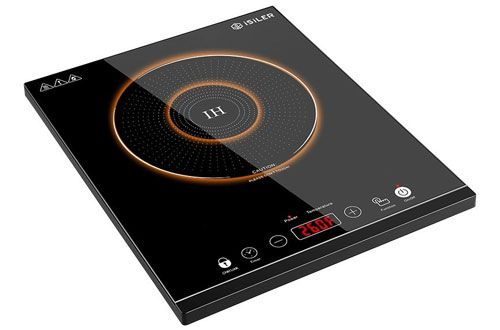 Top 10 Best Portable Electric Countertop Burners Reviews In 2020
