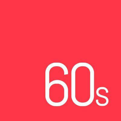 Decades-1960s