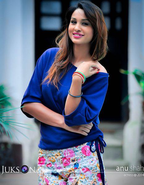 Nepali Hot Models: Nepal Model Anu Shah | Nepali Models ...