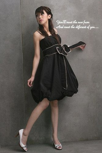 Black Girls Dress Size 6 8 10 Girls Age 13 14 15 Wedding Party Prom Quality New