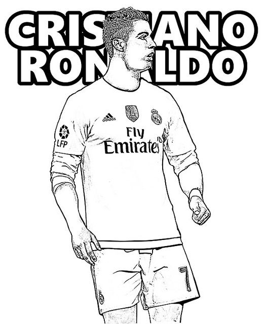 Print Bubble Printables Gearbubble Etsy Printables Printbubble Sellingprinteditems Cristiano Ronaldo Ronaldo Sports Coloring Pages