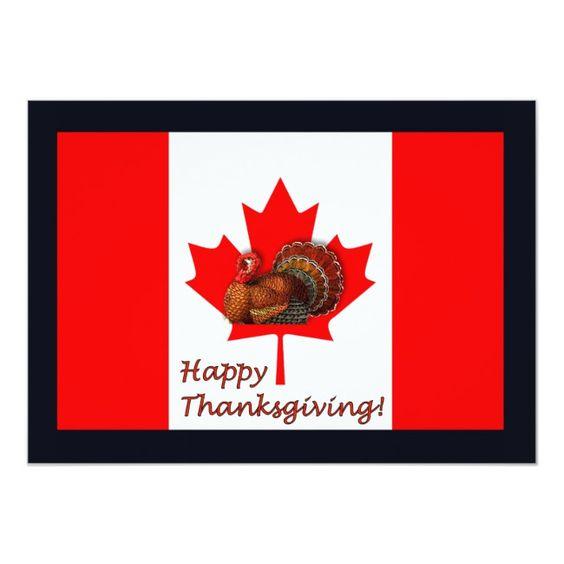 Happy Canadian THANKSGIVING 332c5a138865aaeb59f5e35d879690eb