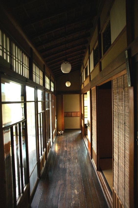 Yagishita House - YOKOHAMA