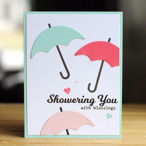 Bridal Shower Card Idea Bridal Shower Card Idea Bridal Shower Bridal