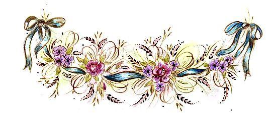 Gallery.ru / Фото #1 - petites fleurs - florette