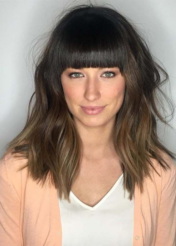 Pin On Medium Hair Trends