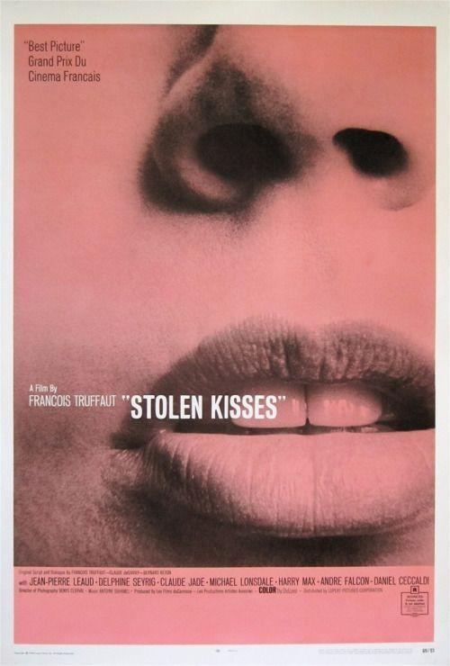 Baisers volés (1968) - François Truffaut