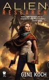 Alien Research, by Gini Koch   SFReader.com Book Review