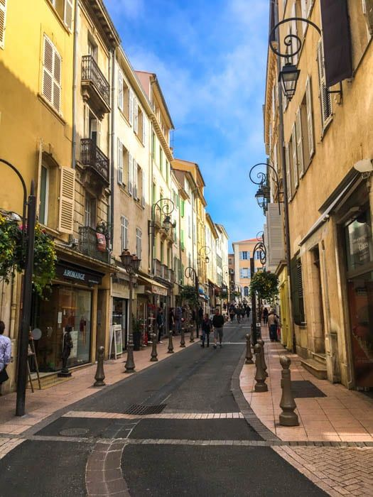 Antibes, France: The Walled City By The Sea | Italian Kiwi