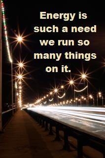 Energy is such a need we run so many things on it. http://gurutej.com/store/kundalini-yoga-flipcharts