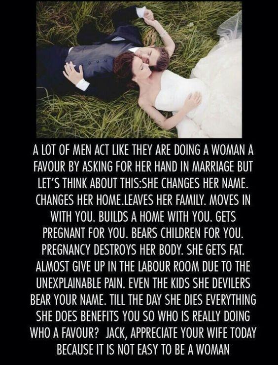 The female sacrifice