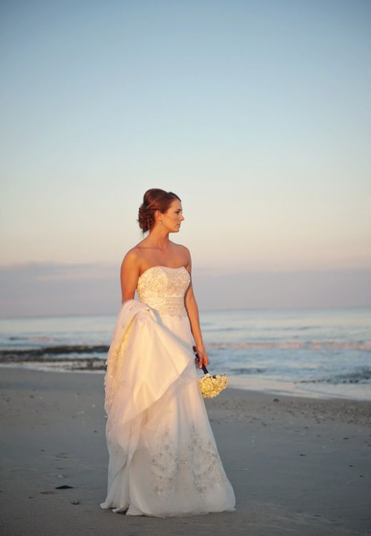 Botany Bay bridals