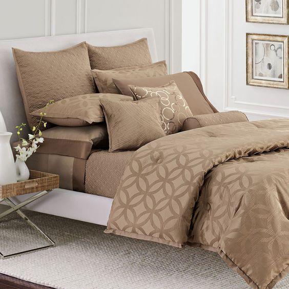 Luxurious Bedding From Simply Vera Vera Wang Kohls
