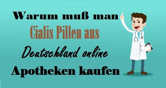 Warum muß man #CialisPillen aus #Deutschland online Apotheken kaufen  #Gesundheit #Cialis #Medizin