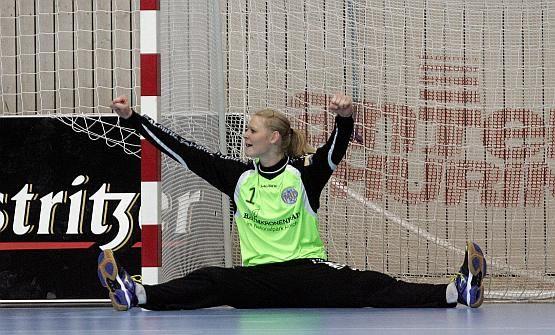 Thüringer HC startet mit Niederlage in die Hauptrunde