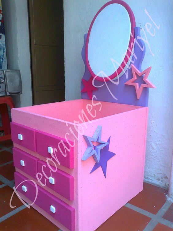 Lateral de la caja de los regalos decoracion de fiestas pinterest - Decoracion para regalos ...