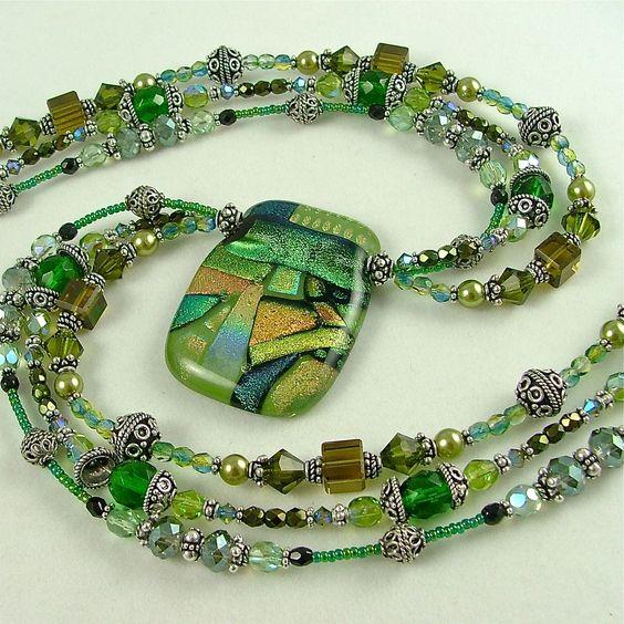 beaded jewelry by sylvia swasey designs beaded jewelry ideas