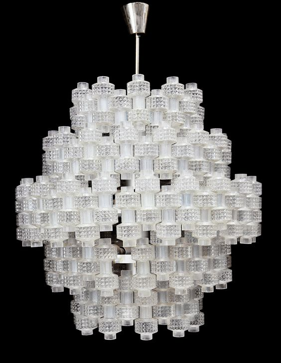TAKLAMPA, Orrefors/Fagerhult #Orrefors #Fagerhult #lamp