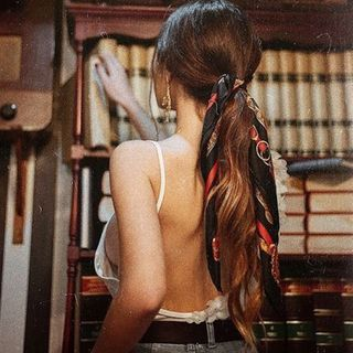 Pelo castaño: las mejores ideas de peinados : Foto - enfemenino