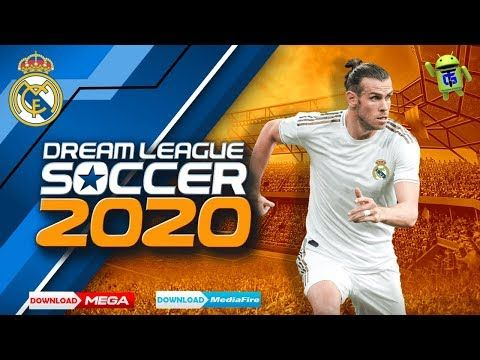 Dls 2020 Apk Mod Real Madrit Data Download Youtube Game Download Free League Download Free Movies Online